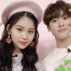 "ASTRO's Sanha Tells Cute Story Of Why He Called GFRIEND's Umji ""Hyung"""