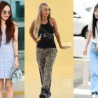 6 Fall Fashion Trends Recommended By Stars
