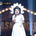 "Watch: K-Pop Audition Program Runner-Up-Turned-Solo Artist Impresses On ""King Of Masked Singer"""