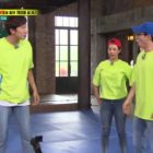 """Lee Kwang Soo Tells True Story Of Getting Rejected After Taking Yoo Jae Suk's Dating Advice On """"Running Man"""""""