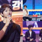 Song Joong Ki Holds 10th Anniversary Fan Meeting With Lee Kwang Soo, 2PM's Junho, And Kim Min Suk