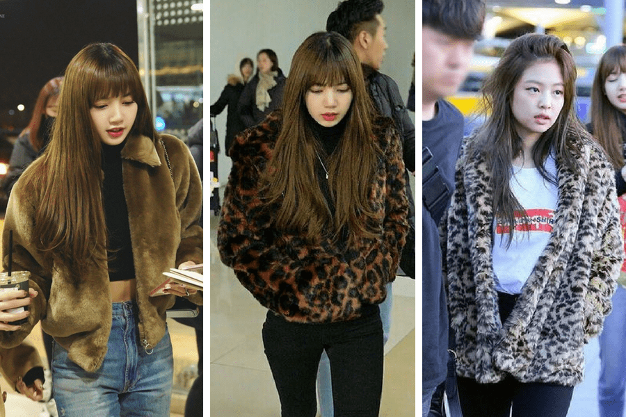 6 Takeaways From Blackpink S Casual Style Soompi