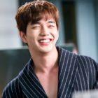 Yoo Seung Ho Confirmed As Lead Of New SBS Drama