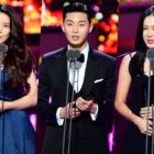 Winners Of 2018 Seoul International Drama Awards