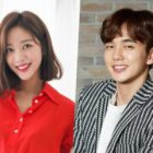 Jo Bo Ah In Talks To Star Opposite Yoo Seung Ho In New Romance Drama