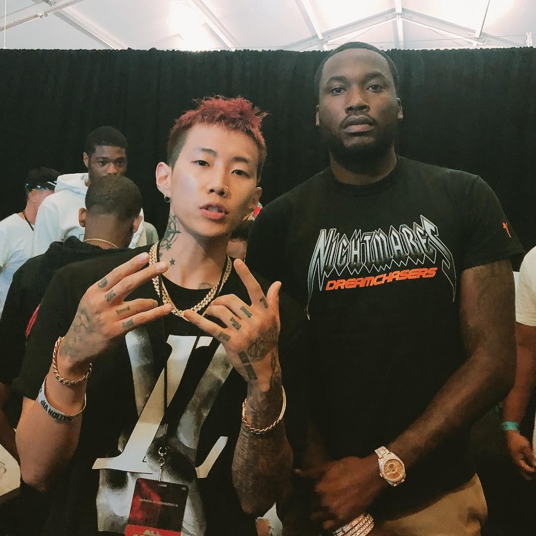 Jay Park Becomes First Korean Artist To Join Mia Festival Soompi