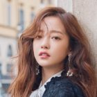 Goo Hara's Contract With Agency Expires