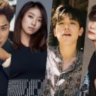 Shinhwa's Andy, Bora, Eric Nam, ASTRO's Moonbin, And More Confirmed For New tvN Chuseok Special