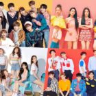 Wanna One, Red Velvet, AOA, PENTAGON, And More To Perform At 2018 K-Pop World Festival In Changwon
