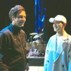 EXO's Chen Is Highly Praised By World-Renowned Pianist And Composer Steve Barakatt