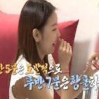 Han Hye Jin Discovers An Interesting Item At MAMAMOO's Hwasa's Home