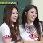 Girl's Day's Yura And Lovelyz's Mijoo Share Their Reactions To Becoming Known As Lookalikes