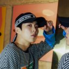 EXO's Xiumin Returns To Instagram With New Account