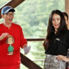 "Yoo Jae Suk And Lee Joo Yeon Joke About The Future Of ""Infinite Challenge"" And After School"