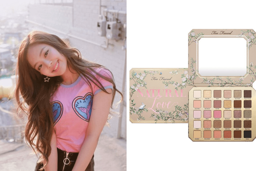 7 Products From Your Fave Celebrities Makeup Pouches Soompi