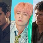 "Hollywood Actor-Director Max Minghella Says He's Obsessed With BTS's V + Blames ""Maze Runner"" Star Dylan O'Brien"