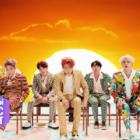 "BTS Rises With ""IDOL""; Soompi's K-Pop Music Chart 2018, September Week 2"