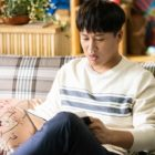 Cha Tae Hyun Gets Into Character In First Stills From Upcoming Drama