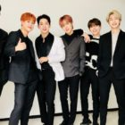 MONSTA X Talks About Their Rising Popularity In The U.S. + How BTS' Success Affected Them