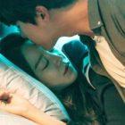 """Yang Se Jong Gives Shin Hye Sun A Sweet Goodnight Kiss In """"30 But 17"""""""