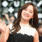 gugudan's Kim Sejeong Sustains Injury To Toe