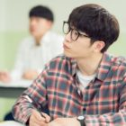 Seo Kang Joon Shows A New Look As A College Freshman In Drama Teasers