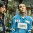 Kim Yun Seok And Joo Ji Hoon Intensely Search For The Truth In Upcoming Crime Film
