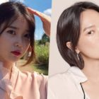 IU To Star In Short Film Series With Bae Doona