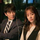 "Ji Sung And Han Ji Min Go On Melancholic Bus Ride In ""Familiar Wife"""
