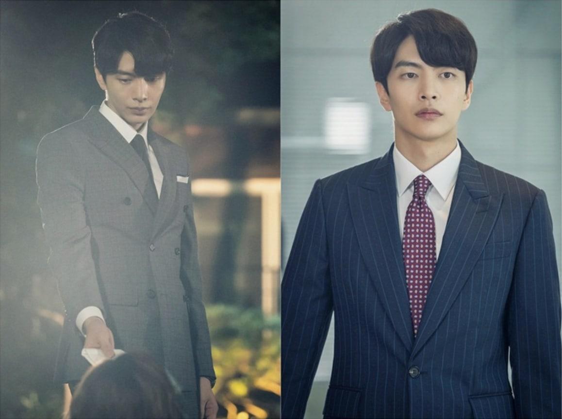 Drama Korea 'The Beauty Inside'
