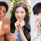 Ji Soo, DIA's Jung Chaeyeon, and Jinyoung To Work Together On Romantic Coming-Of-Age Drama