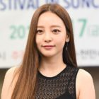 Goo Hara's Representatives Respond To Interview By Boyfriend's Lawyer About Sex Tape And Blackmail