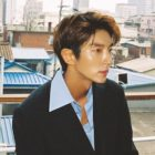 Lee Joon Gi Talks About His Goals As An Actor