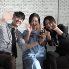 """Watch: """"Room No. 9"""" Cast Shows Off Their Warm Chemistry During Photo Shoot For Drama's Posters"""