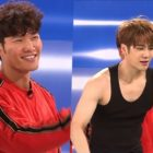 "GOT7's Jackson To Challenge Kim Jong Kook On ""Running Man"""
