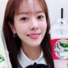 Kim Go Eun Sends Coffee Truck To Show Support For Han Ji Min