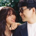 Indie Duo Rocoberry's Roco And Conan Tie The Knot