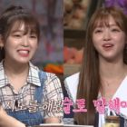 Oh My Girl's YooA And Seunghee Talk About Love For Drinking And Being Invited To Infamous Narae Bar