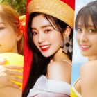 September Brand Reputation Rankings For Individual Girl Group Members Announced
