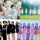 More September Comebacks And Debuts To Get Excited About