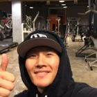 Kim Jong Kook Chooses Between Marriage And Working Out