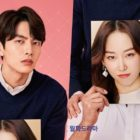"""""""The Beauty Inside"""" Unveils Main Poster Ahead Of Drama Premiere"""