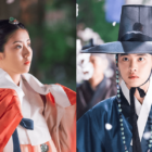 "First Impressions: ""100 Days My Prince"" Provides Plenty Of Charm, Intrigue, And Talented Actors"