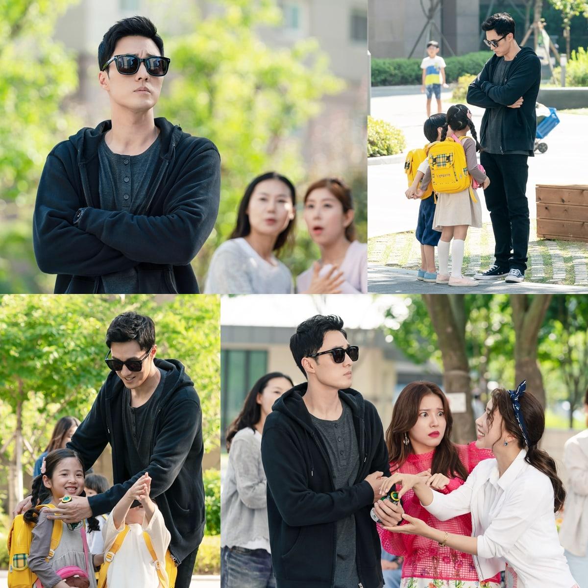 Сериалы корейские - 17 - Страница 8 So-Ji-Sub-1