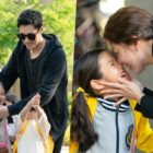 """So Ji Sub And Jung In Sun Are Amazing With Kids In """"Terius Behind Me"""""""