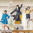 "Cast Of ""Jang Geum, Oh My Grandma"" Is Wild And Free In Food-Themed Official Posters"