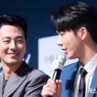 Nam Joo Hyuk Has Nothing But Admiration For Jo In Sung