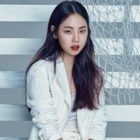 Ahn So Hee Returns To BH Entertainment And Signs Exclusive Contract