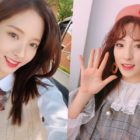 WJSN's Bona And Eunseo Share How They Supported Each Other's Acting Projects