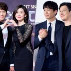Ji Sung Talks About Lee Bo Young + Friendship With Cho Seung Woo